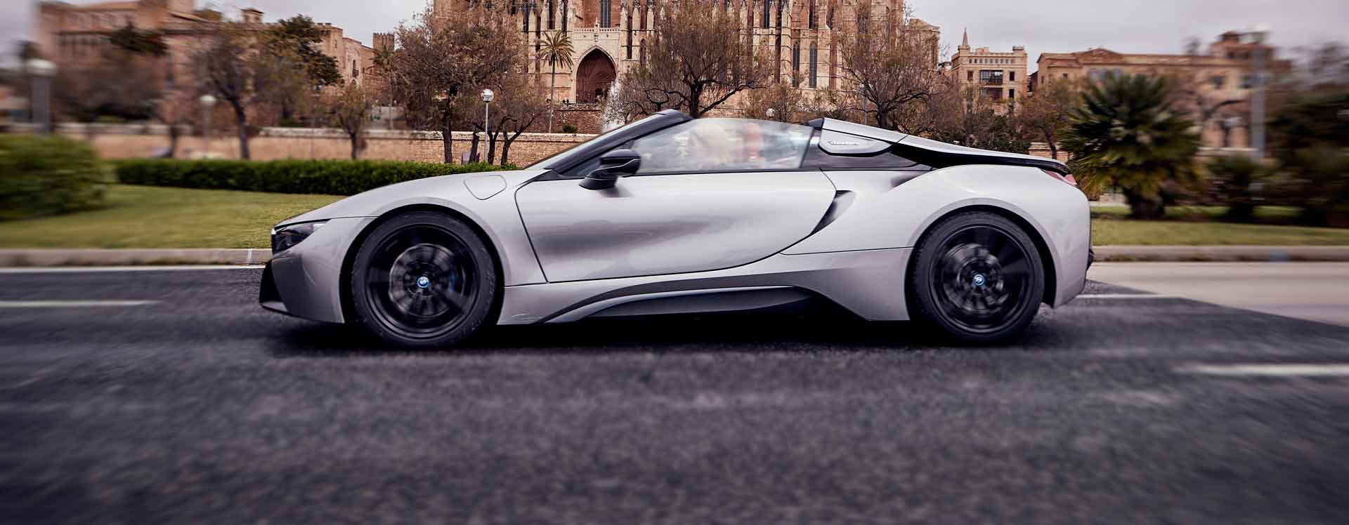 BMW i8 Convertible Roadster: Specs, Price, and Performance