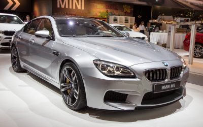 Complete Guide to BMW M6 Maintenance
